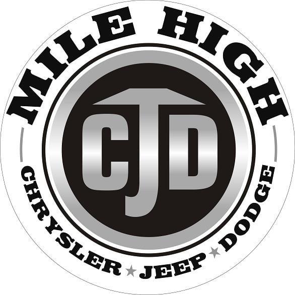Mile High Chrysler Jeep Dodge & Kia