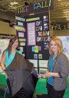 Regional science fair draws 450-plus students