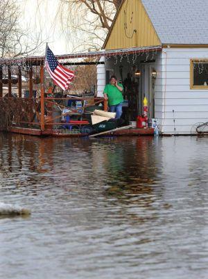 ZooMontana closes because of flooding