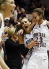 Lady Griz punch ticket to NCAA tourney with stifling defense