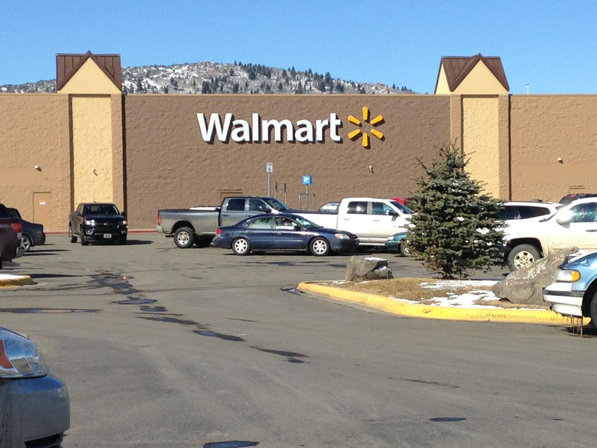 butte walmart employees are getting a raise company 320 butte walmart employees are getting a raise company representatives say