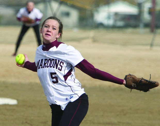 Butte Central softball hoping for return to state