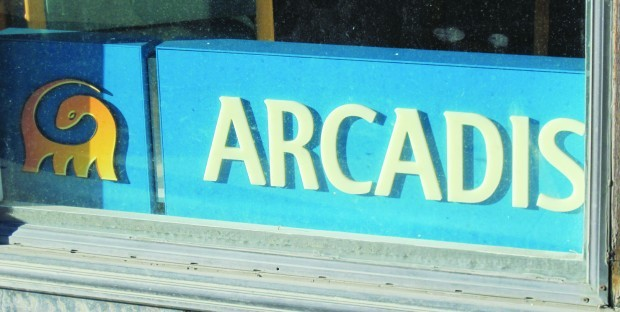 Arcadis preparing to open butte office special reports for Arcadis consulting