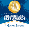 The 2015 Butte Best of the Best Awards