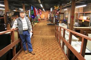 Continental Liquidators relocates to Montana Street