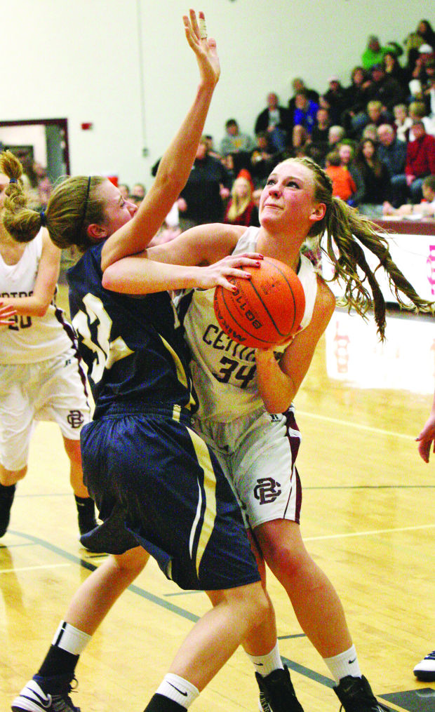 No. 1 Central girls play winner of Anaconda-Dillon game