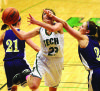 Fighting for seed Tech women looking for top-3 spot