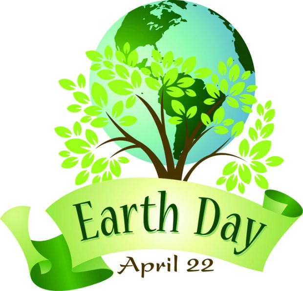 Earth Day Logo 2014 Earth day 2014: beautify butte