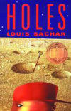 'Holes' opens tonight at Mother Lode Theatre