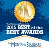 2015 Butte Best of the Best Winners