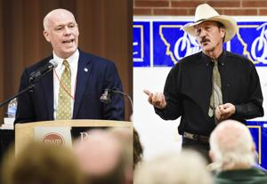 Timing factors are key in Montana's compressed congressional contest