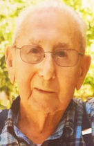 Dr hugh alexander leslie 97 obituaries for Hugh leslie