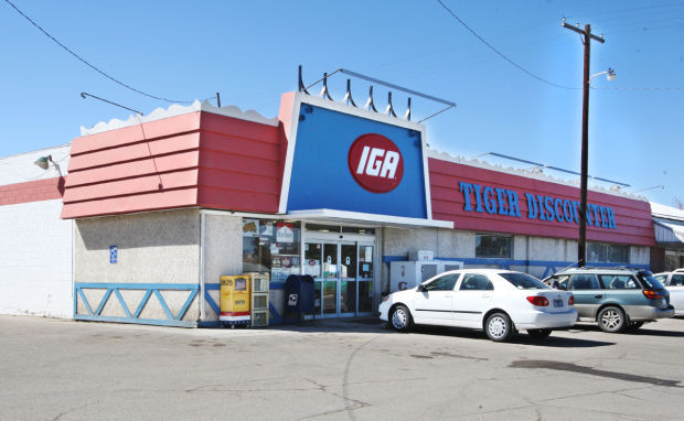 eastgate iga one of butte 39 s last neighborhood grocery stores to close in june butte news. Black Bedroom Furniture Sets. Home Design Ideas