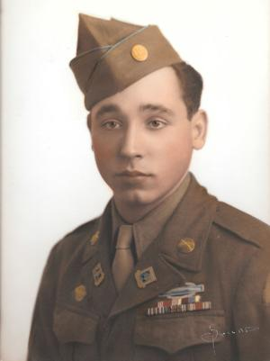 A soldier's final silence — and a grandson's regret