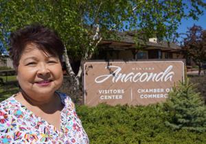 Anaconda Chamber's new executive director full of fresh ideas