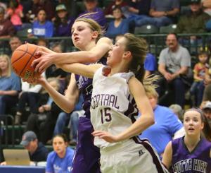 Copper City Basketball Rivalry Clash