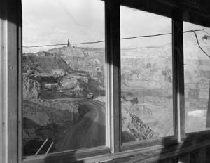 Timeout Tuesday: Really old photos from the Parrot Mine