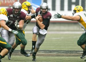 Montana Defeats North Dakota State
