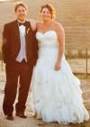 Michael Beyer and Laura Belknap Beyer