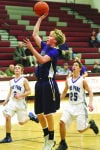Harrison, Lone Peak go on Harrison/Willow Creek boys hold off Lima on first day of 11-12C