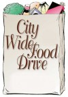 city wide food drive