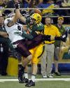 Bison defense, Griz offense the clash to watch on Saturday