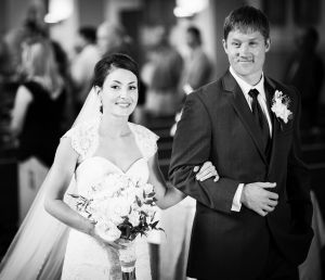 Weddings: Sarah and Zach Ueland