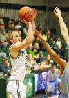 'Diggers take on Rocky, DSU Men fighting for berth