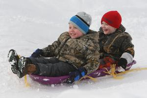 SNöFLINGA 2016 Opens in Butte