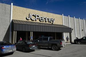 J.C. Penney closing stores in Helena, Sidney, Wyoming