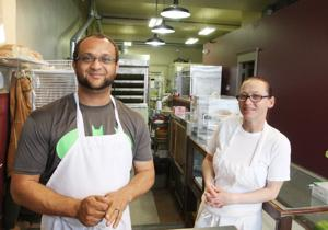 New owners, new twists: Grand Bakery reopens in Uptown Butte