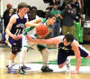 Cold shooting dooms Jefferson in losses to Belgrade
