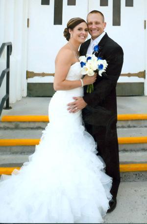 Mohr wedding 062815
