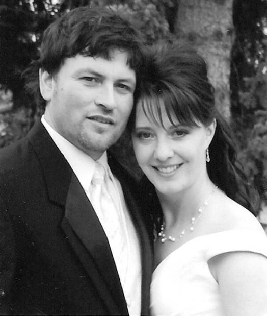 Robert and arliss farren weddings for Shannon farren wedding