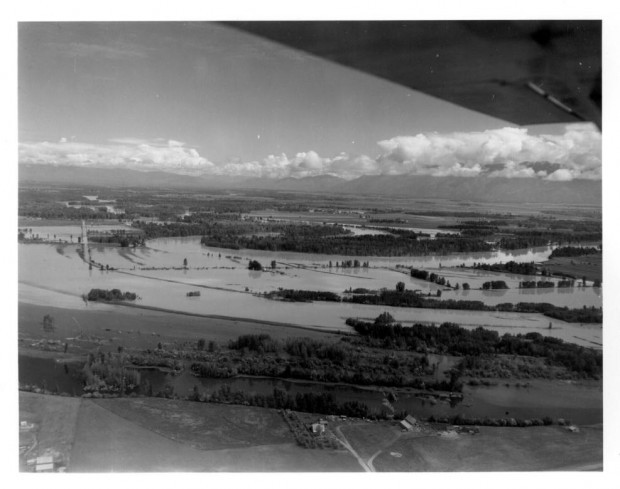 Gallery: Montana's flooded past | Homepage | mtstandard.com