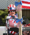 Take a Look at Butte's 4th of July Parade