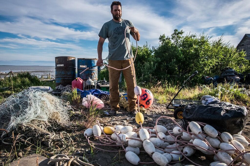 Montana fishing company offers sustainability and for Montana fish company