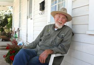 Gallery: Acclaimed fly fisherman Bud Lilly on fishing, conservation and his current passions