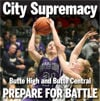 Butte High/Central Basket Ball