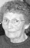 Ruth Voorhies