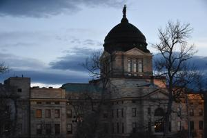 Montana's lawmakers respond to Washington's healthcare plan