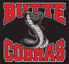 Butte Cobras sweep Lake Tahoe