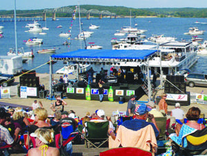 Hot August Blues Festival