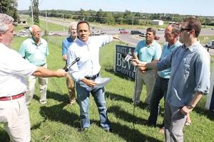 Bevin pledges to raise speed limits on 641, 80 if elected