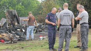 No easy answers; Identification, cause of death remain unknown from blaze