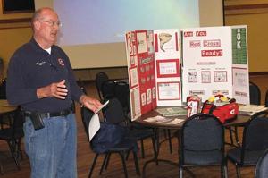 Disaster Preparedness Forum