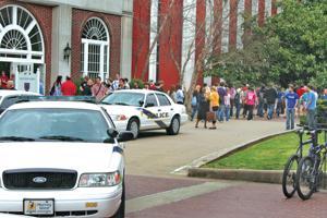 MSU student dies