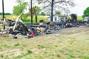 Beane Road fire results in one death