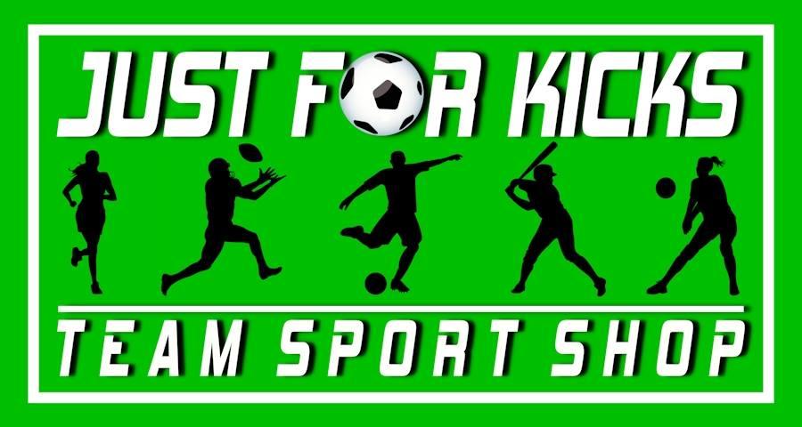 Just For Kicks Team Sport Shop