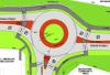 Muscatine Roundabout